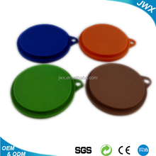 Unbreakable Silicone Tin Cover Can Lids for Canned Food