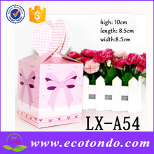 Custom paper watch box, small wedding jewelry gift box for sale, paper gift box gaine wholesale
