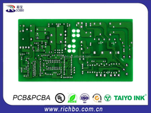 Professional quick turn fr4 94v0 pcb board with rohs