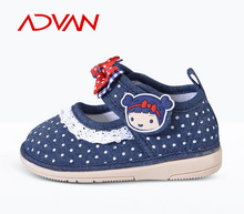 2016 New Design Kids Lovely Sound Shoes with Sole Whistle Baby Shoes Online Sole