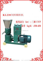 Distinctive250kg/h soybean/ corn extruder machine for making cattle, pig feed with whole soybean witho for sale with CE approved