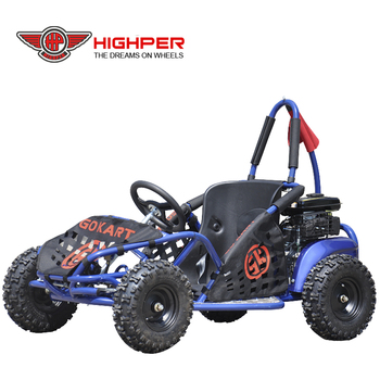 49cc Mini Cross Go Kart Beach Buggy Racing go kart (GK005)