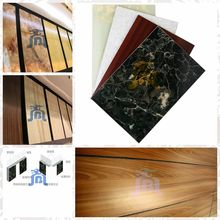 UV Coating Light Weight Multipurpose Wear Resistant 6mm Calcium Silicate Board