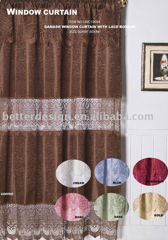 LATEST CURTAIN DESIGNS 2016 ELEGANT HOME GOODS WINDOW CURTAINS