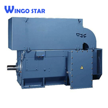 high voltage newly design cheap three phase electric motor low rpm