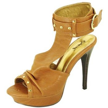 Qupid Shoes Wholesale Women Sandal. CREED-02