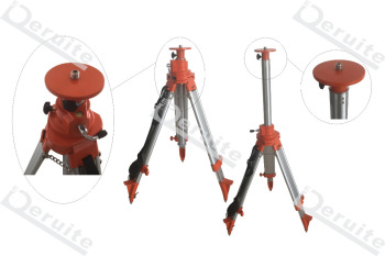 ELEVATING TRIPOD/ROTARY LASER LEVEL TRIPOD/1.6M HEIGHT TRIPOD DRT6300