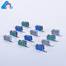 High Efficiency Actuator Micro Switch Waterproof Mini Micro Switch
