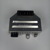 Motorcycle spare parts JAWA scooter voltage regulator rectifier