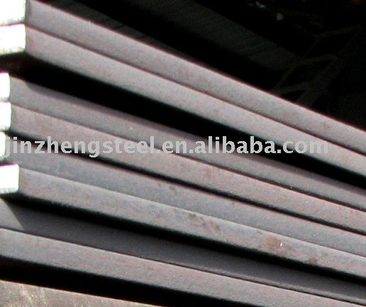 hot rolled thick steel plates