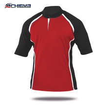 athletic vintage cricket uniforms customise active polyester polo shirts wholesale offical league print bowling jerseys