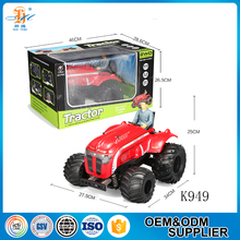 1/10 Scale 4WD RC electric rock-climber short course truck for sale