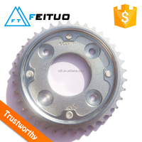motorcycle chain sprocket with best price for BLADE 37T