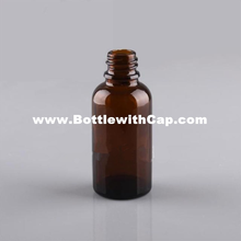 200*30ml dark brown glass bottle essence oil domestic large black epicranium drops packaging bottles of cosmetic