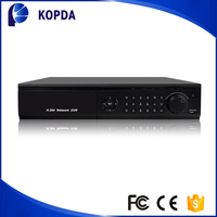 32ch 960P h.264 hybrid AHD DVR with 16ch audio and 16ch alarm
