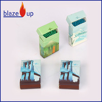 Outdoor fancy lighter promotion matches cheap custom matches