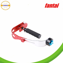 Aluminum Alloy Handheld Camera Video Stabilizer For Camcorders