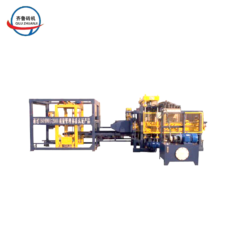 paving blockQT5-15 Full-automatic germany brick making machine for sale