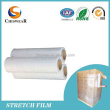 Packaging Pvc Cling Film For Food Wrapping Machine