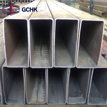 Seamless rectangular 14 inch carbon steel pipe applications