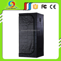 Wholesale Plant Indoor Grow Mushroom Grow Room / Grow Tent Kits