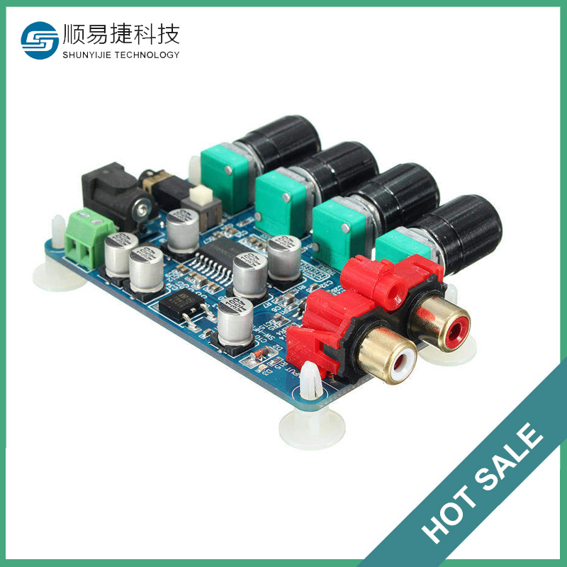 aircraft basic animated electronic components