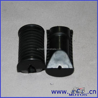 SCL-2012070144 Cheap motorcycle rubber foot rest