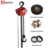 JenTan screw geared chain hoist ratchet hoist Manual Hoist