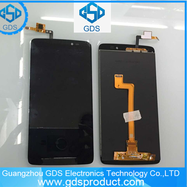 "Lcd Display Digitizer Touch Screen for Alcatel One Touch Idol 3 5.5"" OT6045 oT-6045"