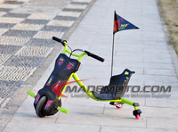 CE Sliding Tricycle,Child Age Three Wheels Foot Scooter,Sport Scoter,Foot Pedal Scooter