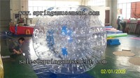 amusing outdoor game Grass rolling balls or zorb ball SP-ZB015