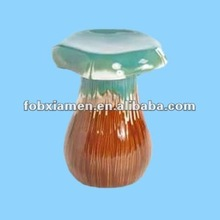 Hot Mushroom Shaped Ceramic Coffee Table