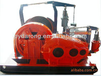Mining hoist 5Ton winch for pulling and lifting