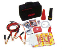 28 pcs emergency repair kit for auto