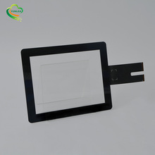 Hot selling custom touch panel with EETI/ILITEK controller board touch screen panels <strong>10</strong>.4''