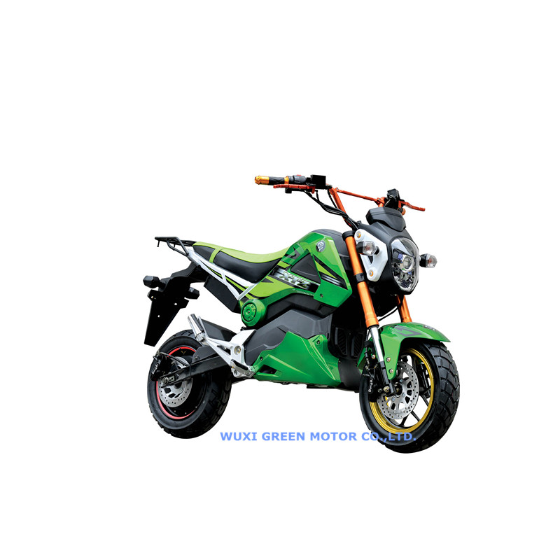 electric motorcycle fast racing automatic street bikes