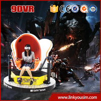 2015 newest,the most hottest 9d vr egg game machine/9d cinema theater movie system/virtual 5d simulator