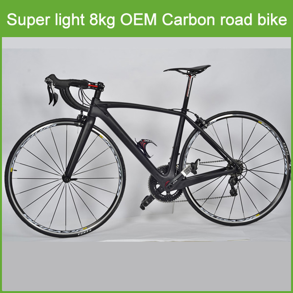 HOT! China Bicycle Factory Carbon Bicycle 700C Carbon fiber Bike Racing Bicycle price