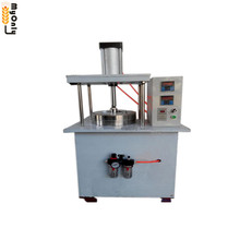 automatic electrical chapati roti maker machine to make pancake for india