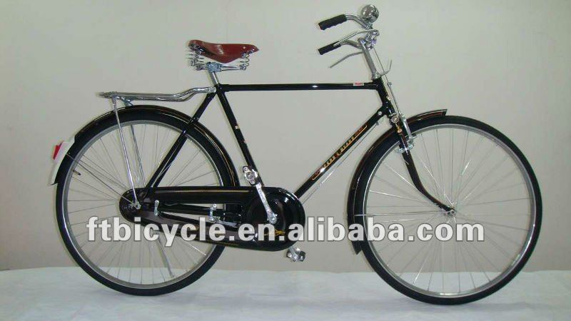 28 old style heavy duty bicycle