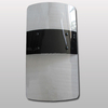 900*500*3mm/ 900*500*3.5mm PC Anti Riot Protective Shield/Transparent Polycarbonate Riot Shield