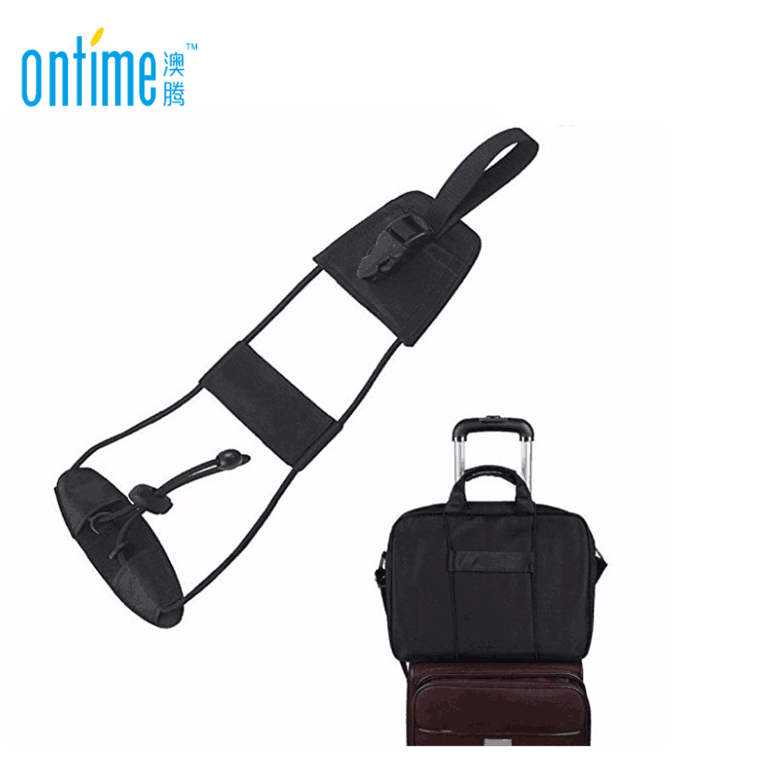 Bag Bungee Travel Luggage Suitcase Adjustable Belt Add A Bag Strap Carry On Travel Luggage Suitcase Fastening Strap