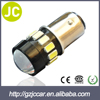 Factory price 1157 5630 16 smd with lens brake light white