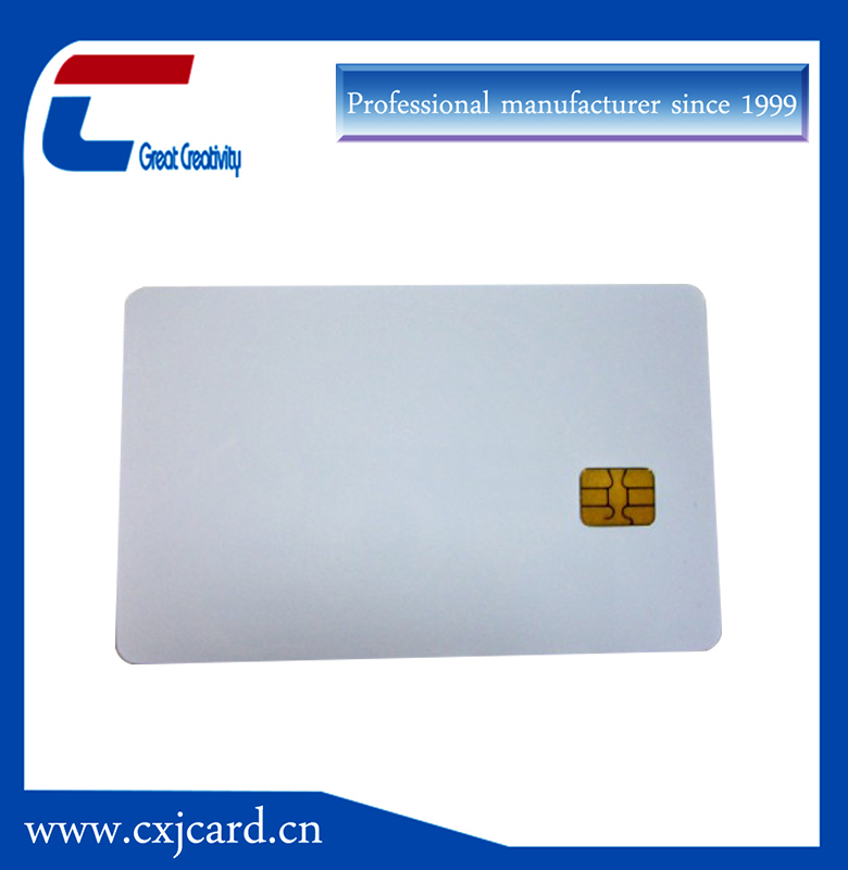 Best Material inkjet printable pvc card plastic id card cover pvc card with chip