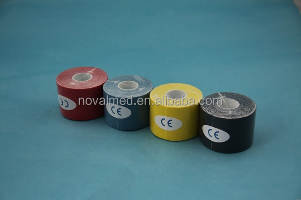 High quality Cotton Kinesiology tape
