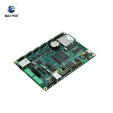 OEM Electronic pcb/pcba assembly China bluetooth circuit board