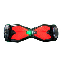 New Coming 2015 the 3rd Generation Self Balancing Scooter with Bluetooth and Marquee