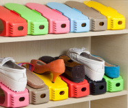 Convenient Adjustable durable Shoe Rack