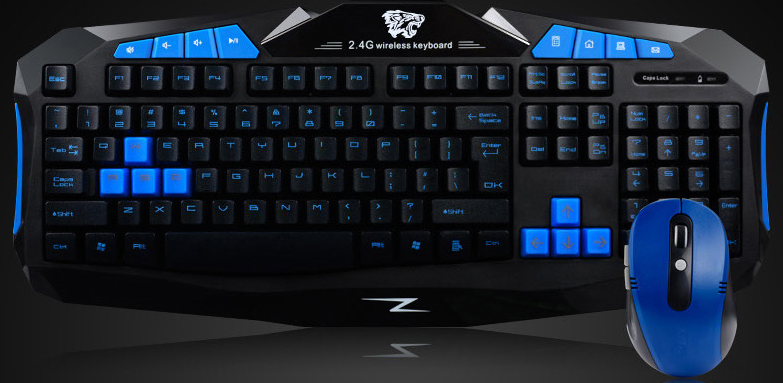 BSCI computer manufacturer mechanical keyboard gaming