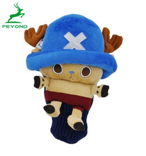 Hot Sale crazy golf head covers colorful cover club for sale